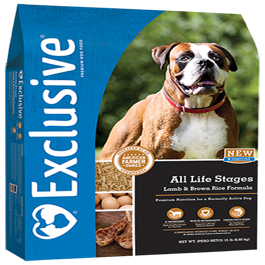 Exclusive All Life