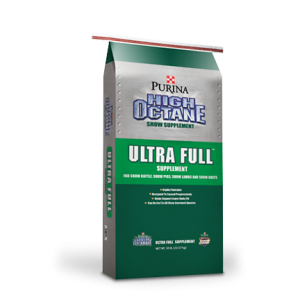 High Octane Ultra Full