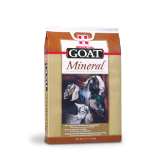 Purina Goat Chow Mineral