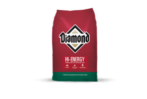 Diamond Hi Energy