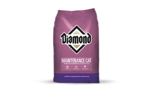 Diamond Maintenance Cat Food