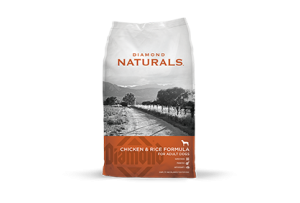 Diamond Naturals Chicken