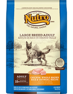 Nutro Large Breed