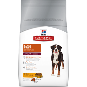 Science Diet Adult Large Breed