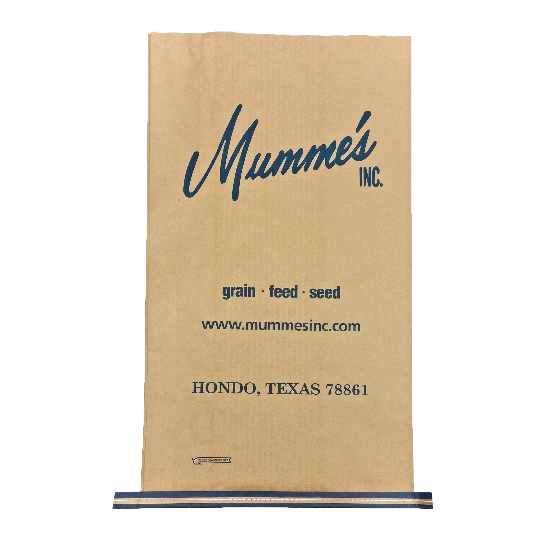 Mumme's Complete Grower Ration