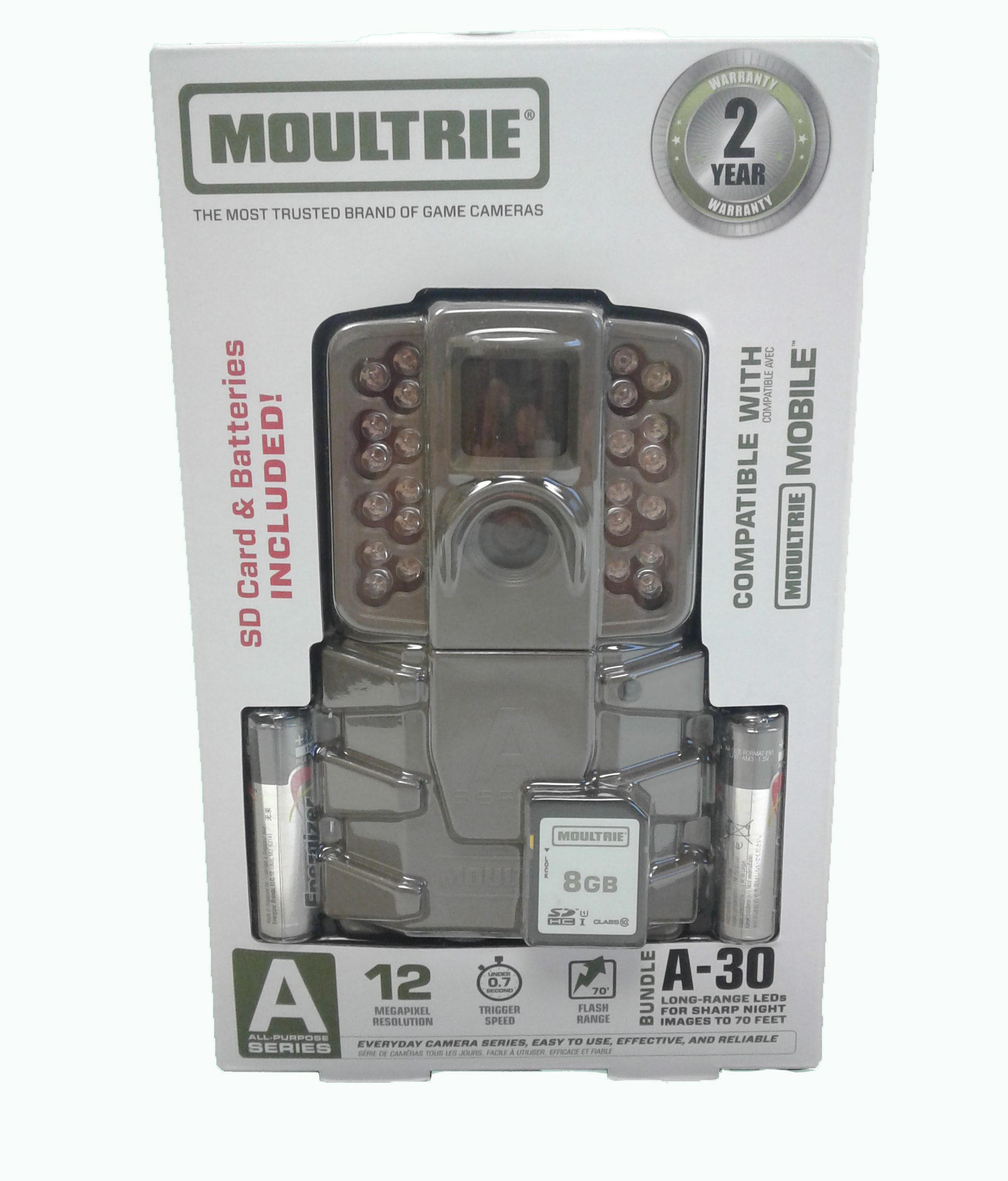 Moultrie A-30