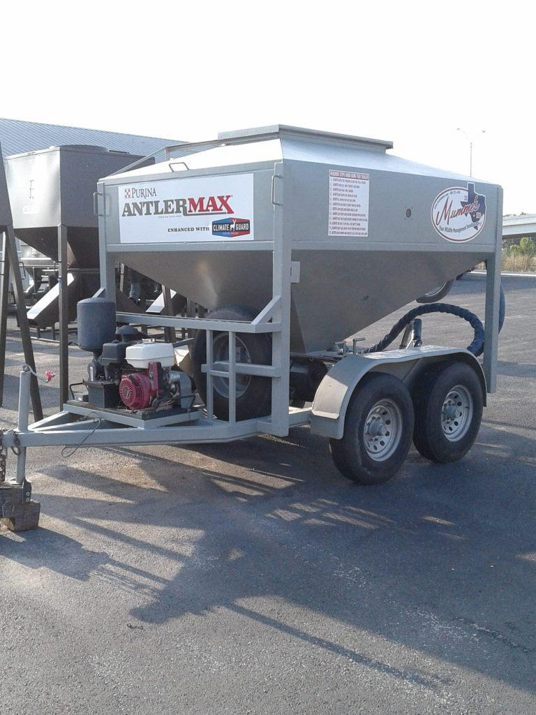 Rent Blower Trailers | Mumme's Inc.