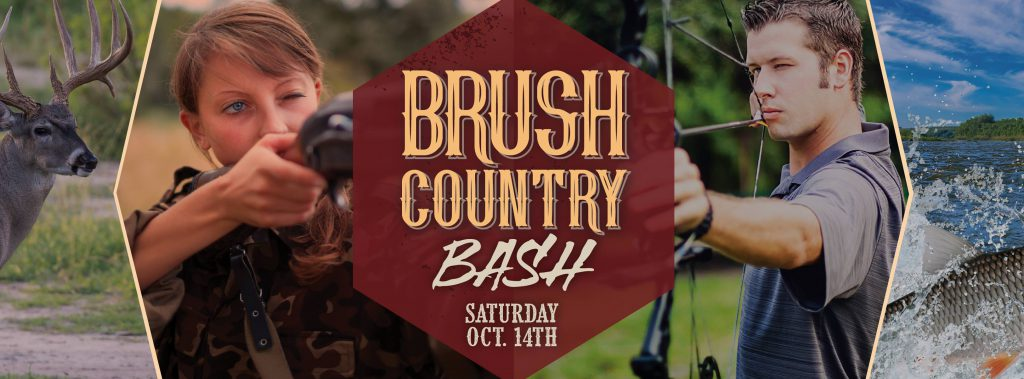 Brush Country Bash