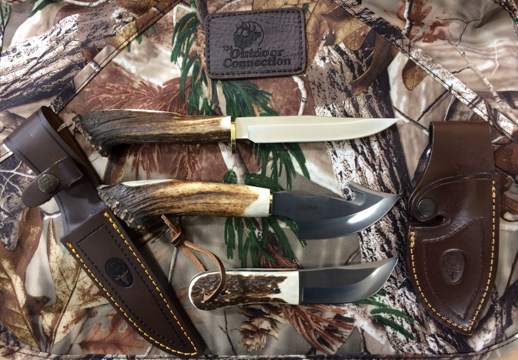 Hunting Knives at Mumme's Inc.