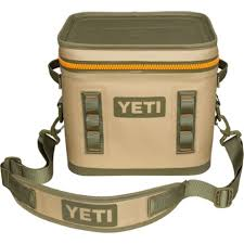 New Yeti Products